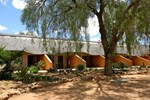 Отель Auas Safari Lodge