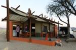 Отель Desert Camp