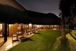 Отель Mokuti Etosha Lodge