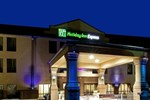 Отель Holiday Inn Express DUBLIN