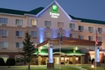 Отель Holiday Inn Express Englewood