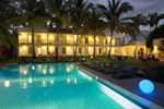 Отель Hotel Alamanda