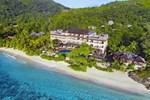 Отель DoubleTree by Hilton Seychelles Allamanda Resort & Spa