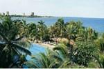 Отель Hotel Jardin Savana Dakar