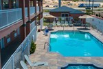 Отель Best Western Oasis Of The Sun