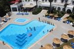 Отель Hotel Menara