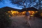 Отель Oliver's Camp