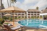 Отель Doubletree by Hilton Resort Zanzibar Nungwi