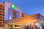 Отель Holiday Inn Express FLINT-CAMPUS AREA