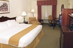 Отель Holiday Inn Express FULTON