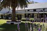 Отель Lemoenfontein Game Lodge