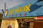 Хостел Saltycrax Backpackers and Surf Hostel