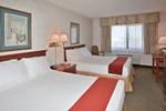 Отель Holiday Inn Express GREEN VALLEY