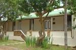 Отель Disa Lodge