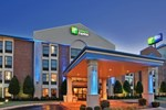 Отель Holiday Inn Express JONESBORO