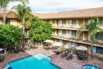 Отель Holiday Inn Express Simi Valley