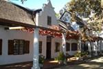 Отель Lekkerwijn Historic Country House