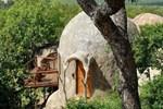 Отель Manyatta Rock Camp Kwa Madwala