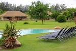 Отель Chrislin African Lodge