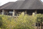 Отель Bushwise Safari Lodge