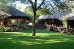 Отель Marloth Kruger Lodges