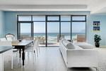 Апартаменты Surferscorner Luxury Self Catering Apartments