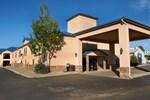 Отель Hillside Inn Pagosa