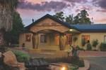Отель Natal Spa Hot Springs Resort