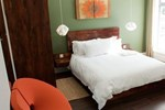 Отель MyPond Stenden Hotel