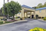 Отель Quality Inn Raleigh