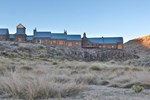 Отель Tenahead Mountain Lodge