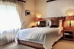 Гостевой дом Porcupine Ridge Guest House