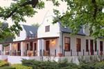 Гостевой дом Vredenburg Manor House