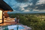 Отель Leopard Hills Private Game Reserve