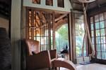 Мини-отель Afrikhaya Guest House