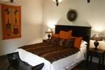 Отель Lodge Afrique