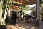 Отель Ndiza Lodge and Cabanas