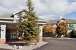 Holiday Inn Express Saint Ignace
