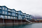 Отель Holiday Inn Express SEWARD HARBOR
