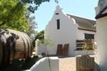 Гостевой дом Oude Wellington Estate