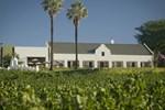 Гостевой дом Val Du Charron Guest House & Wine Estate
