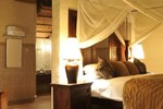 Отель David Livingstone Safari Lodge and Spa