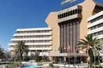 Отель Le Meridien Al Hada