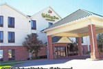 Отель Holiday Inn Express Warrensburg