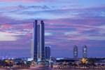Отель Dusit Thani Abu Dhabi