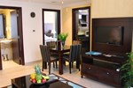 Апартаменты Marmara Hotel Apartments