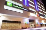 Отель Holiday Inn Express Bahrain