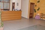 Отель Tudanca Benavente