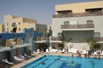 Апартаменты Almog Eilat