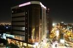 Отель Altin Saray Hotel Erbil